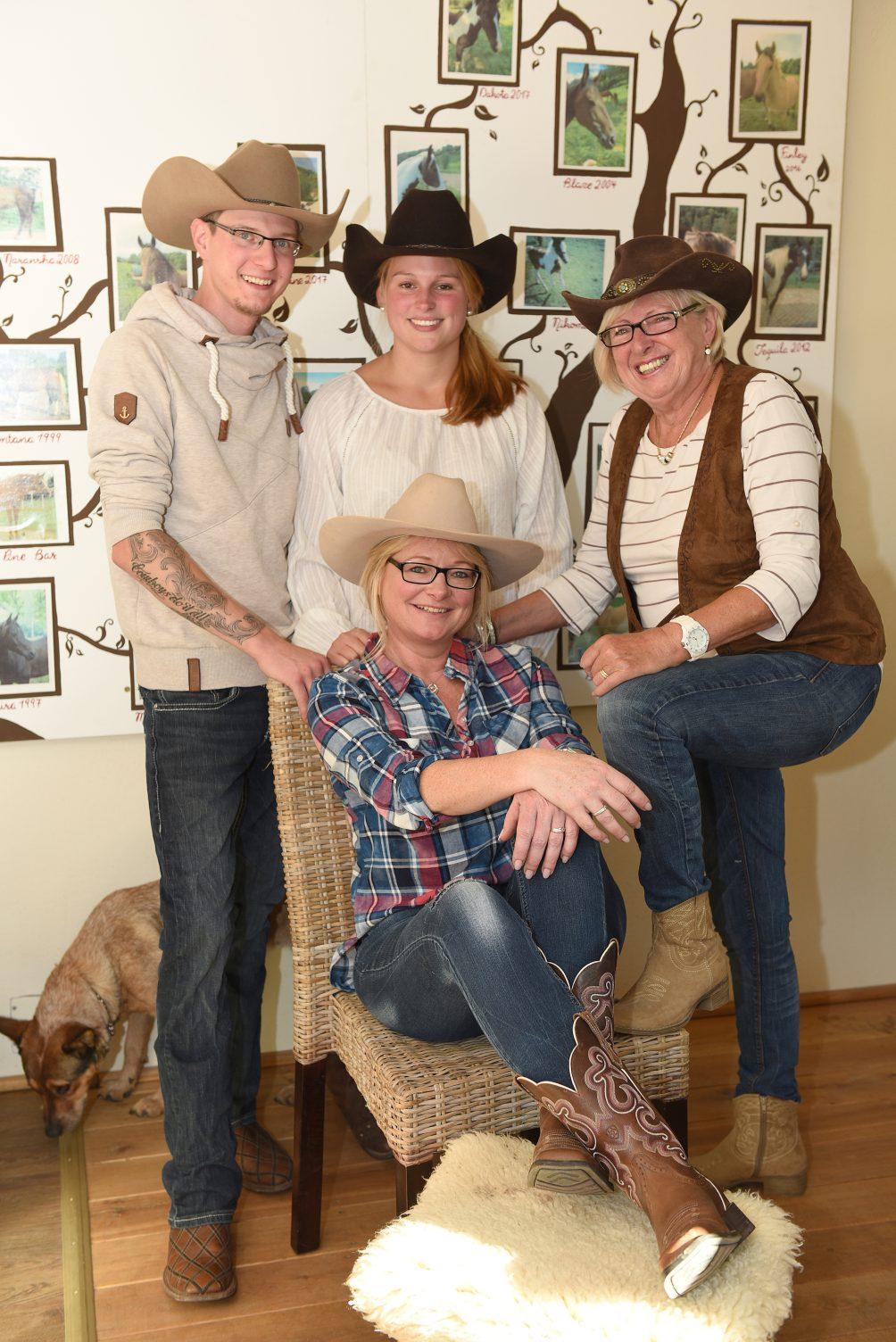 Die Rancher