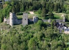 Burg-Schönecken