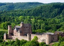 Schloss-Hamm